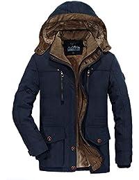 cappotto e velluto Cappotti it Giacche cappotti uomo Amazon pRvOOq