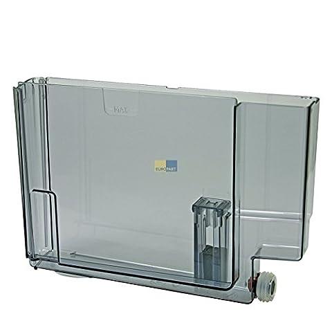 Wassertank komplett für De