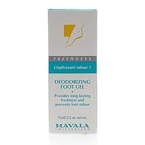 Mavala Foot Care Deodorizing Foot Gel - Gel Deodorant Pour Les Pieds 75ml
