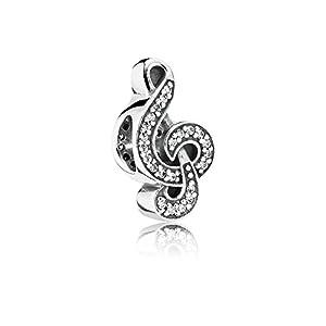 Pandora Charm Süße Musik