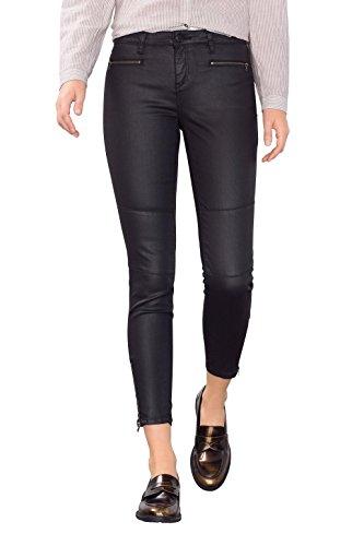Esprit, Jeans Femme Noir (Black Dark Wash 911)