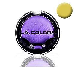 L.A. Colors Eyeshadow Pot 152 Sunshine