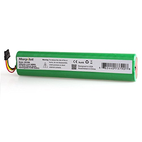 morpilot-12v-4000mah-extended-nimh-battery-pack-for-neato-botvac-series-and-botvac-d-series-robots-b