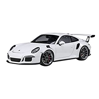 AUTOart–Auto Miniatur-Collection, 78166, weiß