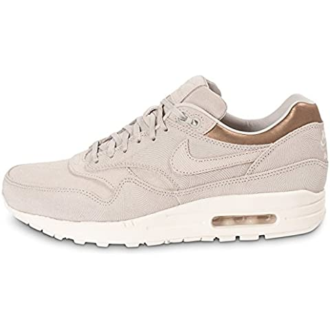 Nike Wmns Air Max 1 Prm, Zapatillas de Deporte Para Mujer