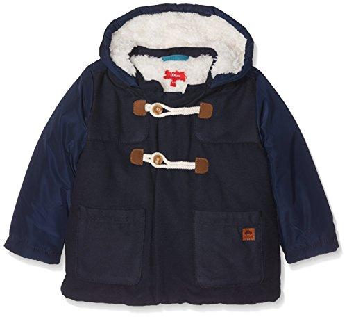 s.Oliver Unisex Baby Jacke 59.808.51.3995, Blau (Dark Blue 5874), 68