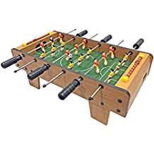 Popsugar Mini Table Football