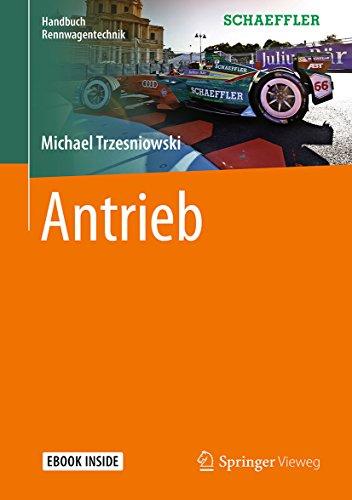 Antrieb (Handbuch Rennwagentechnik)