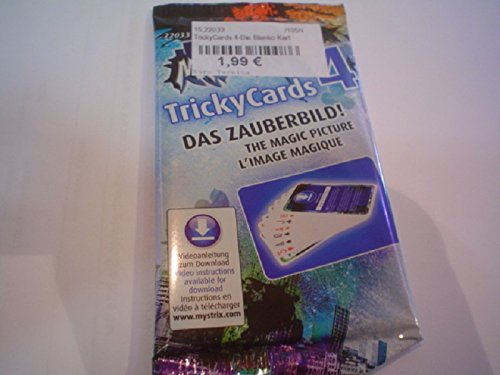 22033-Revell-Mystrix-TrickyCards-4-Das-Zauberbild