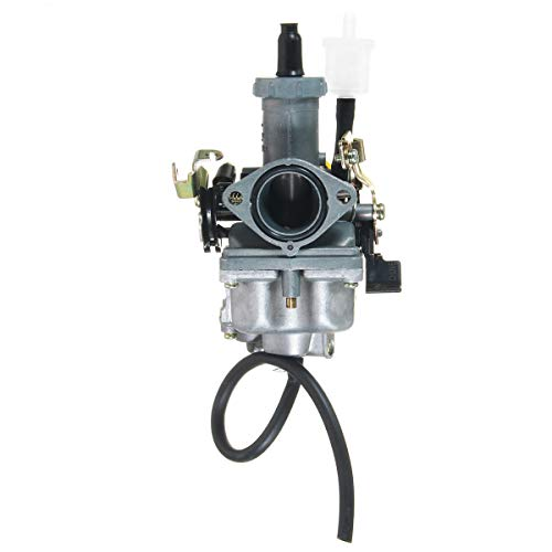 RENCALO PZ27b mm Motorrad Vergaser Baugruppe Für 125ccm 150ccm 200ccm 250ccm 300ccm ATV Quad