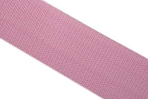 dalipo 19002 - Gurtband 30mm, rosa