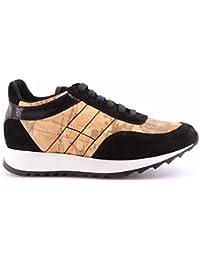 Scarpe Donna Sneakers ALVIERO MARTINI 1°Classe ZA4099320 Col0001 Black Geo  Nero ccc160509f5
