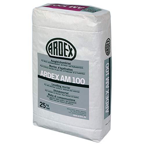 ARDEX AM 100 Ausgleichsmörtel 25 kg/ Sack