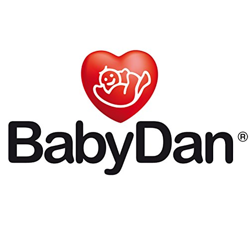 BabyDan Configure (Large 90-223cm, White)