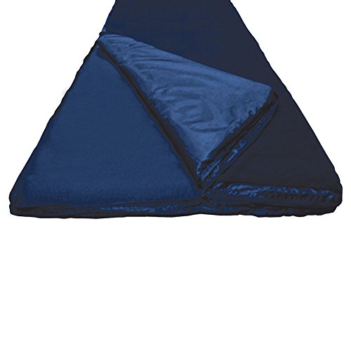 Human Comfort Luft Bett Set Gassin Isomatte Camping Matratze selbstaufblasend 198 x 76 x 8 cm - Xl Isomatte