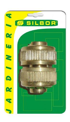 Silbor Manchon 5054 Réparateur laiton 26 mm