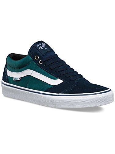 Vans - Chaussures Skateshoes Homme Tnt Sg - Taille:one Size bleu dress