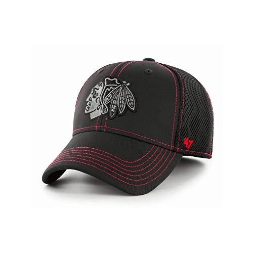 - STRONAUT Chicago Blackhawks Schwarz ()