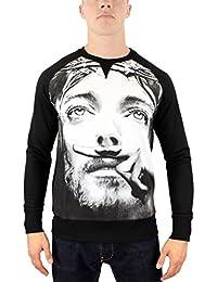Eleven Paris Fix Mosus - Sweat-shirt - Manches longues - Homme