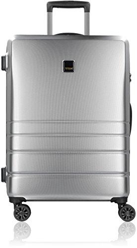 titan-ready-4-rollen-trolley-65-cm-mit-doppelrollen-silvergrey