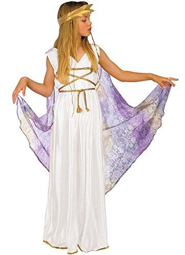 Klassische (Halloween-kostüm Römische Kaiserin)