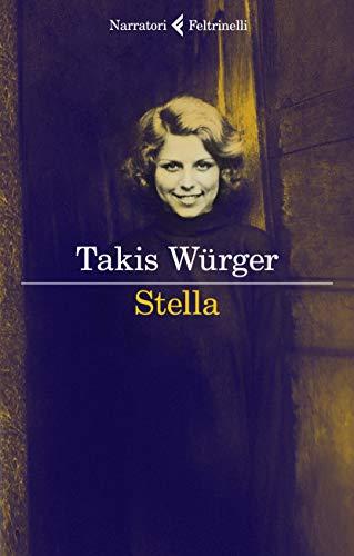 Risultati immagini per Stella Takis Wurger