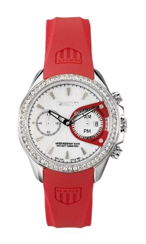 Gant Bedstone W10656 Damenuhr Chronograph