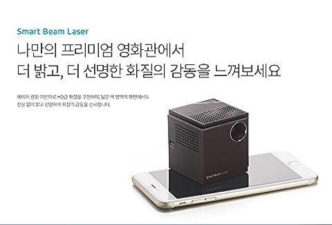 UO Smart Beam Laser Projecteur laser intelligent