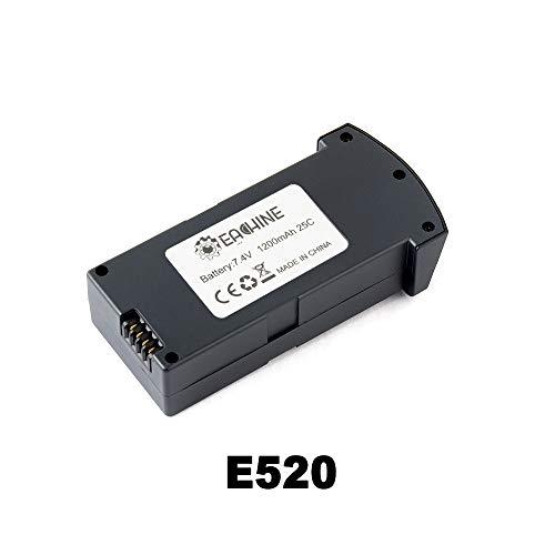 EACHINE E520 Drone Batería