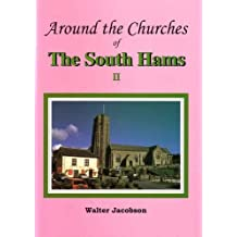 Around the Churches of the South Hams II