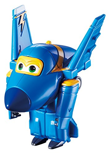 Auldeytoys YW710030 Super Wings Transform Spielzeugfigur Jerome