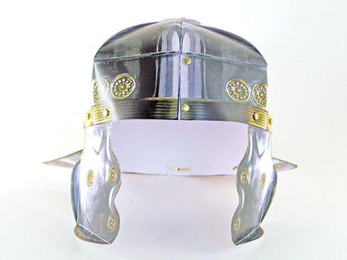 en Legionär - Archäologisch Basteln mit Kindern - Forum Traiani - Gladiator Kindergeburtstag Bastelset Jungen ()
