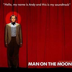 Der Mondmann (Man On The Moon)