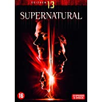 Supernatural - Saison 13