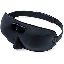 Beurer SL 60 - Comoda Maschera per Terapia Anti Russamento con Connessione Bluetooth per Trasmissione e Monitoraggio Dati