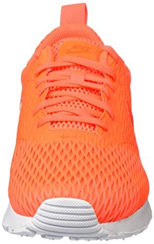 Nike Air Max Tavas Se, Chaussures de Running Compétition Homme Orange (Total Crimson/Total Crimson Sl)