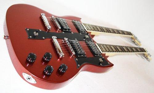 cherrystone-4260180883121-double-neck-e-gitarre-metallisches-rot