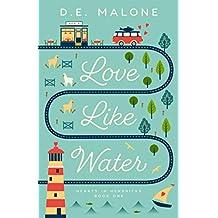 Love Like Water (Hearts in Hendricks Book 1) (English Edition)
