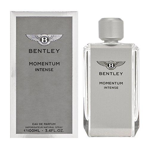 Bentley Momentum EDP Intense Spray, 1er Pack (1 x 100 ml)