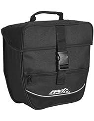 Red Cycling Products Single Bag - Bolsa bicicleta - negro 2016