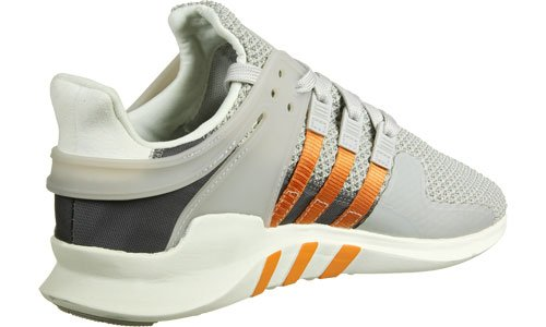 adidas Equipment Support A, Sneakers Basses Femme, Gris Gris (Cgrani/tacora/granit)