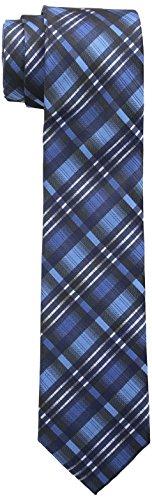 G.O.L. Krawatte, Cravates Garçon Blau (blue 1)