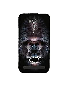 Aart Designer Luxurious Back Covers for Zenfone 500kl by Aart Store.
