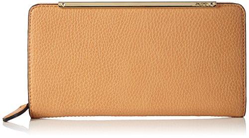 ALDO GALUMPI Damen Geldbörsen 21x11x2 cm (B x H x T), Braun (Camel/38)