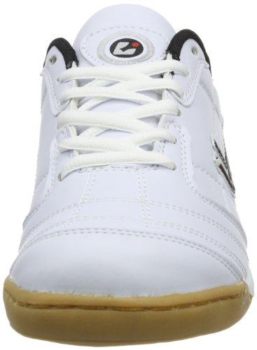 Killtec Genua, Chaussures de Fitness mixte adulte Blanc (Weiss)