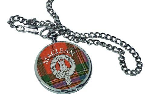 maclean-schottischen-clan-taschenuhr