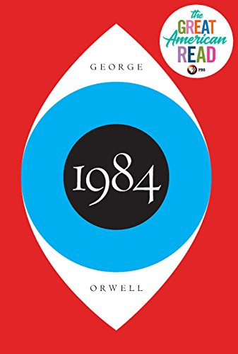 1984 (English Edition) por George Orwell