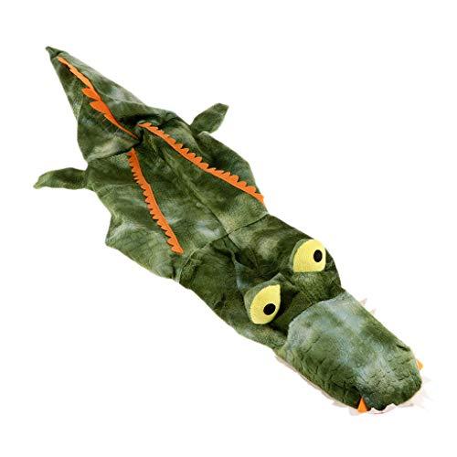 - Niedliche Krokodil Kostüme