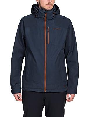 VAUDE Herren Doppeljacke Nuuksio 3-in-1 Jacket II von VAUDE - Outdoor Shop