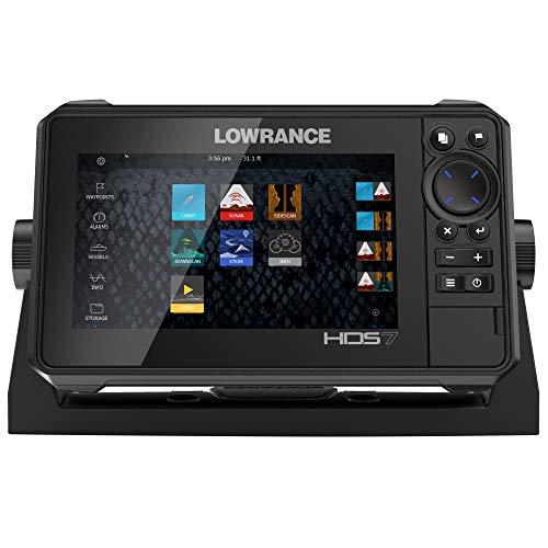 LOWRANCE GPS-Tracker HDS 7 Live (Lowrance Hds)